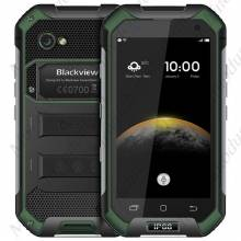"Movil BLACKVIEW BV6000S 4.7"" HD procesador MTK6735A cuatro nucleos Android 6.0 4G IP68 2GB RAM bateria 4500mAh"