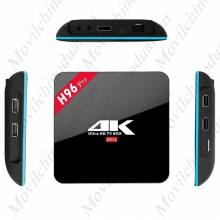 TV Box S912 H96Pro 2GB ram 16GB rom Android 6.0 Kodi 16.1 2.4GHz 5GHz WiFi Bluetooth 4.0 Smart TV + Mini teclado