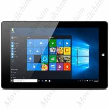 "Tablet CHUWI HiBook Pro pantalla 10.1"" 2K IPS Screen Win10 Android 5.1 Dual OS Intel X5 Z8350 4GB RAM 64GB ROM"