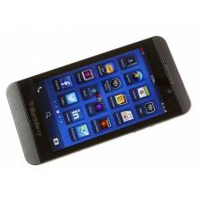 Movil BlackBerry Z10 pantalla 4.2'' camara 8MP LTE 4G 16 GB ROM 2 GB RAM GPS