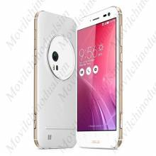"Movil ASUS ZenFone Zoom ZX551ML pantalla 5.5"" FHD Atom Z3590 cuatro nucleos Android 5.0 4G 4GB RAM 128GB ROM NFC"