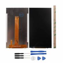 Pantalla LCD original para movil chino Ulefone Tiger