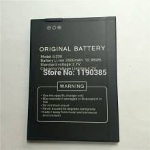 Bateria original de 3500mAh para movil chino UHANS U200