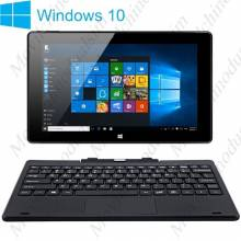 "Tablet PIPO W1S 3G pantalla 10.1"" IPS  Windows 10 Atom X5 Z8300 4GB 64GB 3G + Teclado"