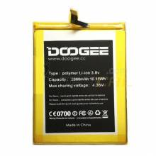 Bateria original 2660mAh de iones de litio para movil chino Doogee F5