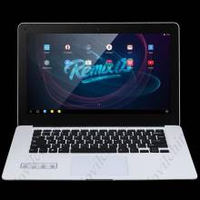 "Tablet CUBE U1 Cloudbook Pantalla 14.1"" IPS Windows 10 Remix Dual OS Intel Z3735F cuatro nucleos 2GB 32GB"