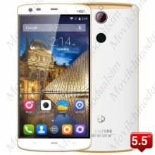 "Movil KINGZONE Z1 PLUS 5.5"" HD MT6753 64-bit ocho nucleos Android 5.1 4G 2GB RAM 16GB ROM"