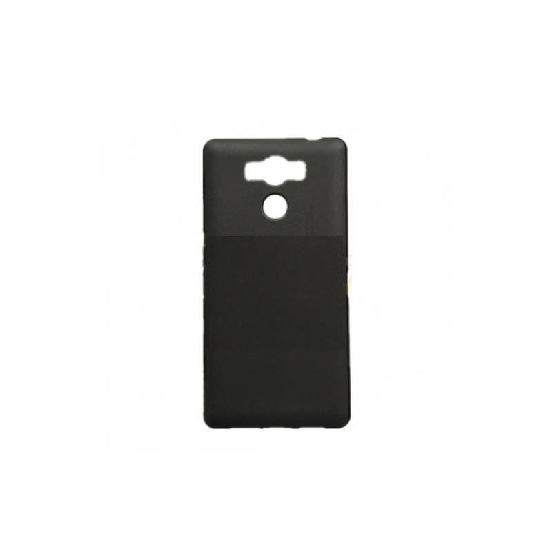Funda de silicona de proteccion para movil chino Elephone P9000