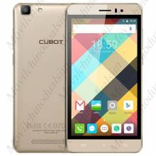 Movil CUBOT RAINBOW pantalla 5.0'' HD MTK6580 cuatro nucleos Android 6.0 3G 1GB RAM 16GB ROM