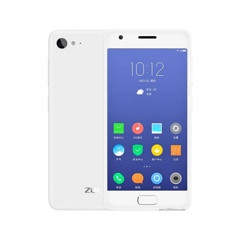 "Movil LENOVO ZUK Z2 5.0"" 2.5D FHD procesador Snapdragon 820 64-bit cuatro nucleos Android 6.0 4G 4GB RAM 64GB ROM"