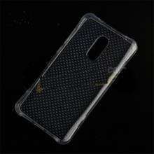Funda de silicona de proteccion para movil chino Xiaomi Redmi Note 4