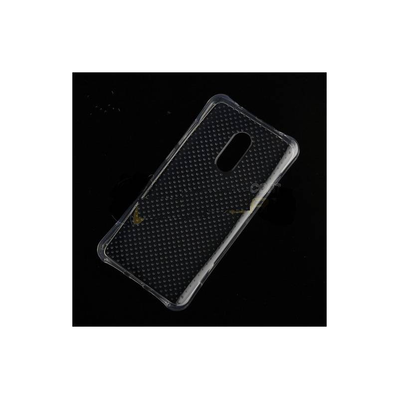 7eb041c72eb Funda de silicona de proteccion para movil chino Xiaomi Redmi Note 4