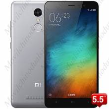 Movil Xiaomi Redmi Note 3 pro pantalla 5.5 3GB RAM 32GB procesador Snapdragon 650 Hexa-core 4G