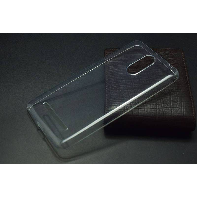 Funda de silicona de proteccion para movil chino Leagoo M8