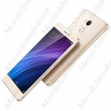 "Movil XIAOMI REDMI 4 Pro Snapdragon 625 Ocho nucleos 5.0"" FHD Android 6.0 4G 3GB RAM 32GB ROM bateria 4100mAh"