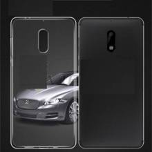 Funda de silicona de proteccion para movil chino Nokia 6