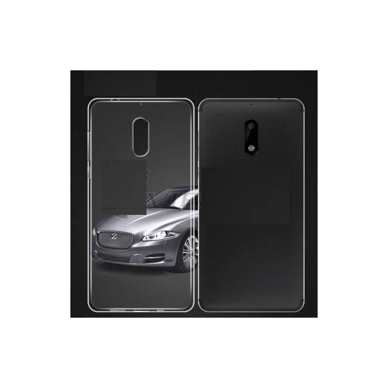 Funda de silicona de proteccion para movil chino Nokia 6