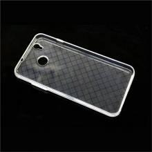 Carcasa protectora de silicona para movil chino Oukitel U7 Plus