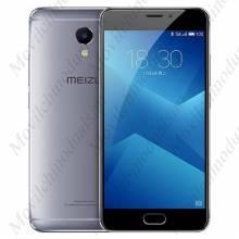 "Movil MEIZU M5 NOTE pantalla 5.5"" FHD Helio P10 ocho nucleos Android 6.0 4G 3GB RAM 32GB ROM 4000mAh"