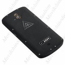"Movil AGM X1 pantalla 5.5"" FHD Snapdragon 617 Ocho nucleos Android 5.1 4G 4GB RAM 64GB ROM IP68 bateria 5400mAh"