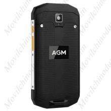 "Movil chino AGM A8 pantalla 5.0"" HD Snapdragon 410 cuatro nucleos Android 7.0 4G 3GB RAM 32GB ROM IP68 Gorilla Glass 3"