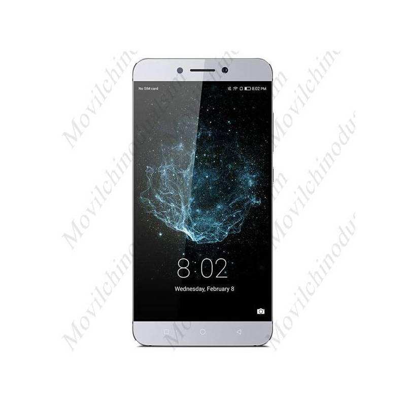 "Movil chino LeEco Le Max 2 X829 6GB RAM 128GB ROM Snapdragon 820 pantalla 5.7"" 2K con Android 6.0 4G"