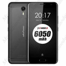 "Movil ULEFONE Power 2 MTK6750T ocho nucleos pantalla 5.5"" FHD Android 7.0 4G 4GB RAM 64GB ROM bateria 6050mAh"