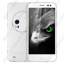 "Movil ASUS ZenFone Zoom ZX551ML pantalla 5.5"" FHD Atom Z3590 cuatro nucleos Android 5.0 4G 4GB RAM 128GB ROM NFC"