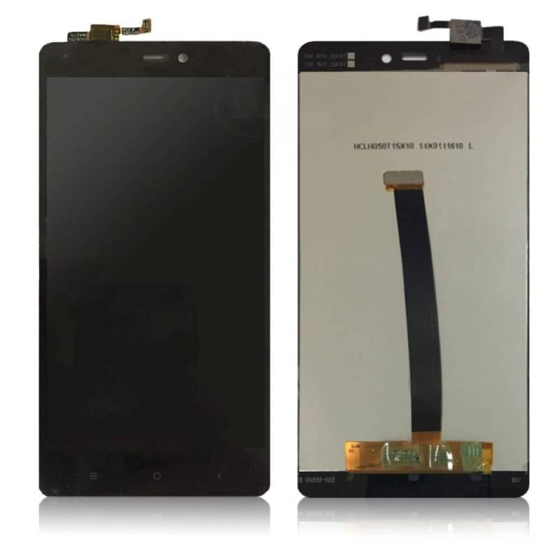 Pantalla LCD + pantalla táctil de reemplazo para movil chino Xiaomi mi4