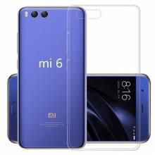 Funda de silicona de proteccion para movil chino Xiaomi Mi6 Plus