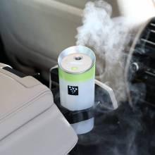 Humidificador ultrasónico difusor para casa y coche de aromaterapia para aceites esenciales