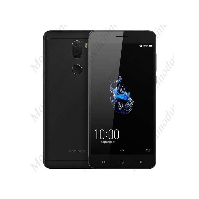 "Movil chino COOLPAD Cool Play 6 6GB RAM 64GB ROM pantalla 5.5"" FHD Snapdragon 653 ocho nucleos Android 7.1 4G bateria 4060mAh"