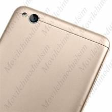 Movil chino xiaomi redmi 4A con Snapdragon 425 cuatro nucleos pantalla 5.0 pulgadas 1280x720 2 GB RAM 16 GB ROM bateria 3120mAh
