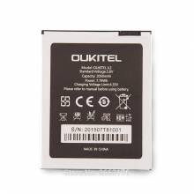 Bateria original de 2050mah para movil chino Oukitel U2