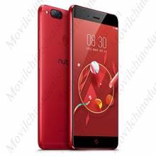 "Movil chino ZTE Nubia Z17mini Pro NX569H 6 GB de RAM 64 GB ROM procesador Snapdragon 653 pantalla 5.2"" FHD Android 6.0 4G NFC"