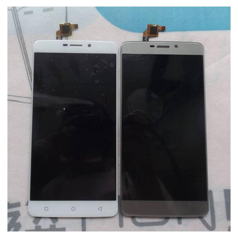 Pantalla LCD + pantalla táctil de reemplazo para movil chino Blackview r7
