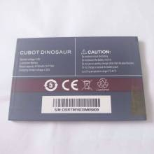 Batería original 4150 mAh de reemplazo para movil chino CUBOT DINOSAURIO
