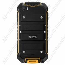 "Movil chino Geotel A1 MTK6580M cuatro núcleos pantalla 4.5"" QHD Android 7.0 3G 1 GB de RAM de 8 GB ROM IP67 Gorilla Glass"