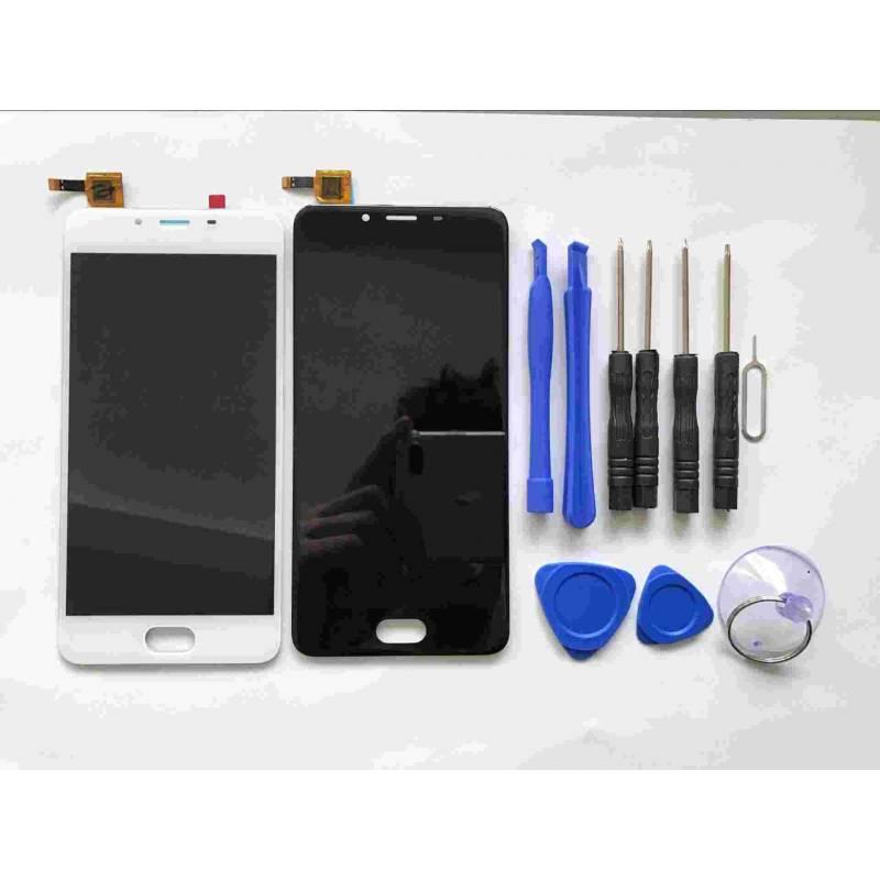 Pantalla LCD + pantalla táctil de reemplazo para movil chino Meizu u10