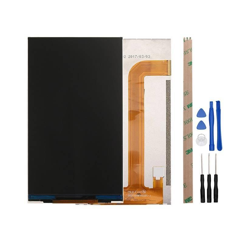 Pantalla de repuesto LCD para movil chino Homtom HT30