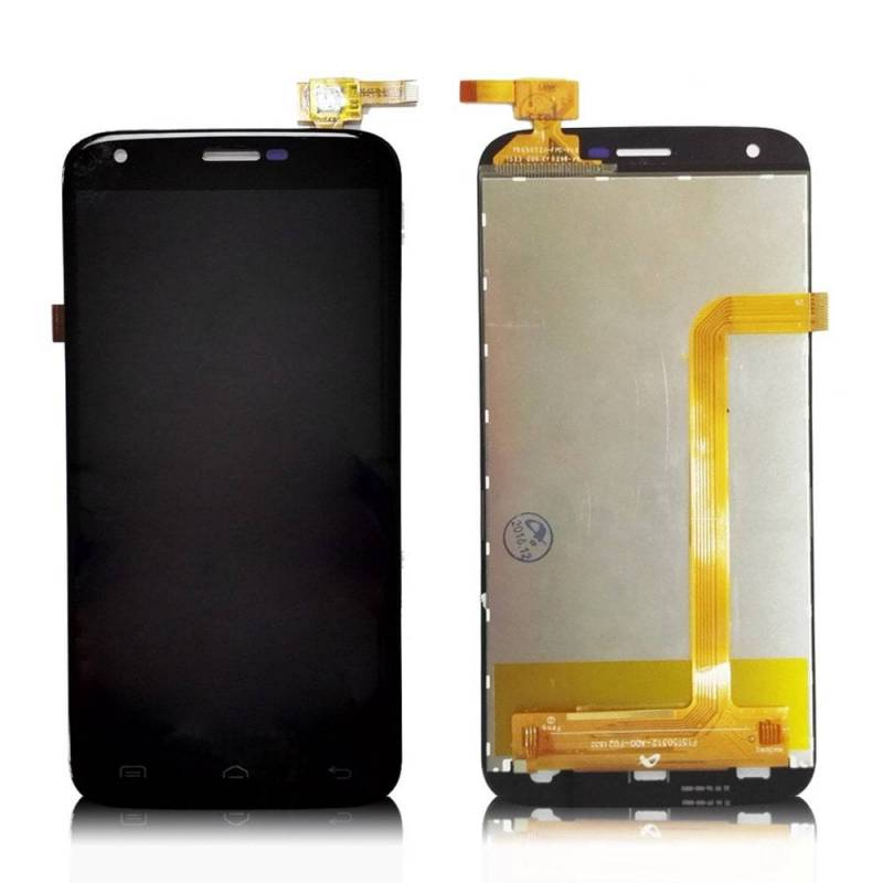 Pantalla LCD + pantalla táctil de reemplazo para movil chino Doogee Valencia 2 Y100 Pro