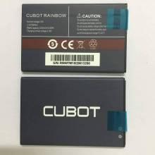 Batería original 2200mAh de reemplazo para movil chino CUBOT RAINBOW