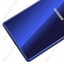 "Movil chino Doogee MIX pantalla 5.5"" Bisel-Super AMOLED procesador Helio P25 Octa-core Android 7.0 4G 6 GB de RAM 64 GB ROM"