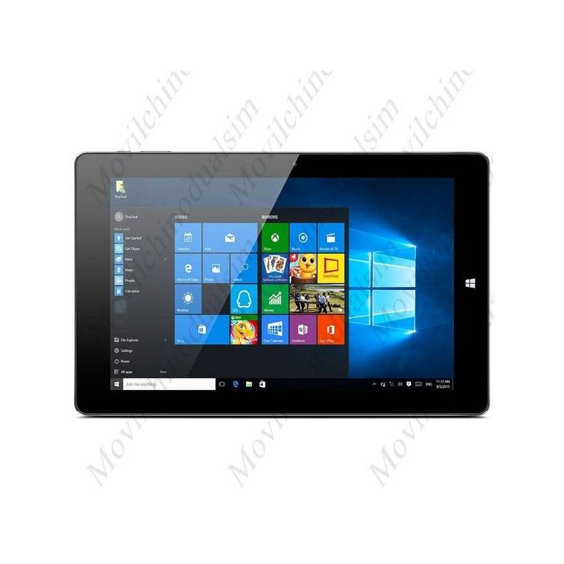Tablet china CHUWI Hi10 Plus Windows 10 y Android 5.1 OS Dual Intel Atom Z8350 cuatro nucleos 4 GB RAM 64 GB ROM