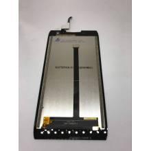 Pantalla LCD + pantalla táctil de reemplazo para movil chino DOOGEE T5