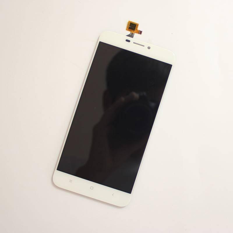 Pantalla LCD + pantalla táctil de reemplazo para movil chino Oukitel U20 Plus