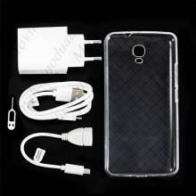 """Movil chino OUKITEL K6000 Plus pantalla 5.5"""" FHD MTK6750T ocho nucleos Android 7.0 4G y 4 GB de RAM 64 GB ROM bateria 6080mAh"""