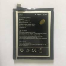 Bateria original 3780 mAh de reemplazo para movil chino UMIDIGI Z Pro