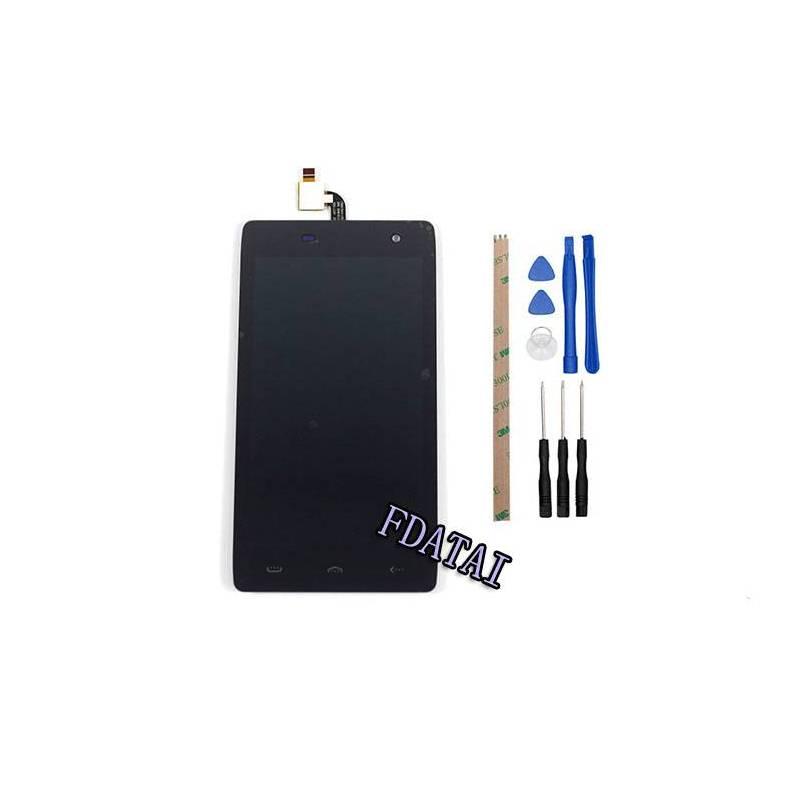 Pantalla LCD + pantalla táctil de reemplazo para movil chino HOMTOM HT20