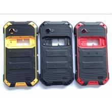 Tapa trasera original de batería para el movil chino Blackview BV6000 y BV6000S